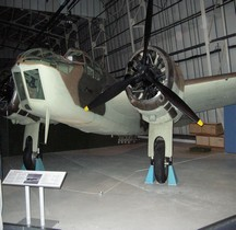 Bristol Blenheim Mark IV Hendon
