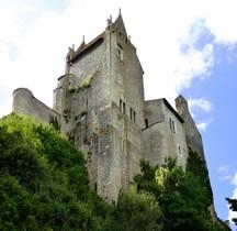 Vienne Chauvigny Chateau Harcourt