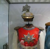 1910 Garde Impériale Chevaliers Gardes Soubreveste