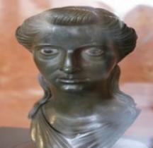 Statuaire 1 Empereurs 1. Livie Neully le Real  Louvre