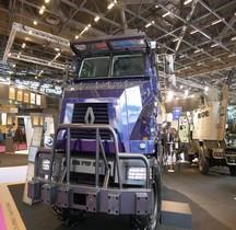 RTD  Higard MRAP Eurosatory 2016
