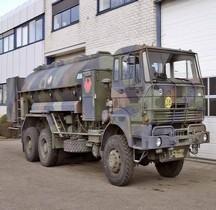 DAF 2300 YAF 6X4 Citerne