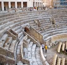Lecce Amphithéatre