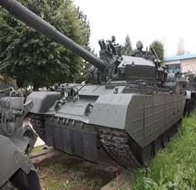 Roumanie TR 85 M 1 Bison Bucarest