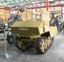 Raupenschlepper .7.5cm Pak40/4 auf Raupenschlepper Ost (Sf)