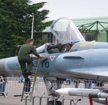 Dassault Mirage 2000 C Tours 2009