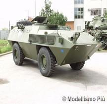 Fiat - OTO Melara 6614