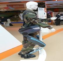 2016 Exosquelette RD3 B Hercule V3 Eurosatory 2016