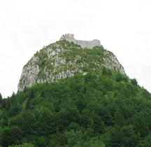 Ariège Montségur