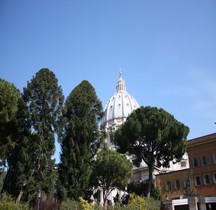 Vatican  Giardini del Vaticano