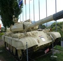 Pologne T 55 AM Merida Rimini