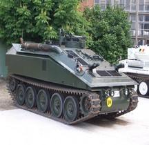 Spartan FV 103 Rocourt