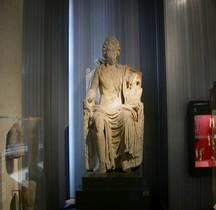 Rome Apollon Citharède Entrain-Nohain SGL