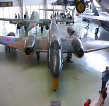 Gloster Meteor F9-40 Prototype Hendon