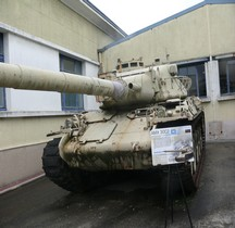 AMX 30 C2 Saumur