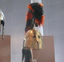 Militaria Casque Apulo Corinthien Replique