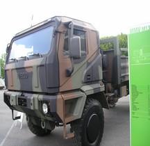 Iveco MMV M 135 Eurosatory 2004