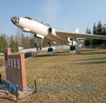 Tupolev TU 16 Badger