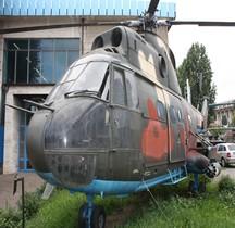 Roumanie IAR 330 L Bucarest
