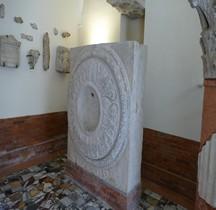 Ravenne Porte Aurea Vestiges