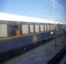 Venise-Simplon-Orient-Express Venise