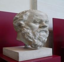 Rome.01 Ecrivain Socrate Rome Palazzo Massimo