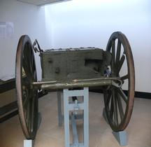 Ammunition Limber 1914 L battery Duxford
