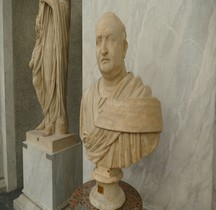 Statuaire 1 Empereurs 5.Cnaeus Domitius Ahenobarbus SCV