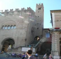 Rimini Palazzo dell'Arengo