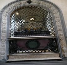 Florence Basilica san Lorenzo Tombe de Piero il Gottoso