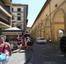 Florence Corridoio Vasariano
