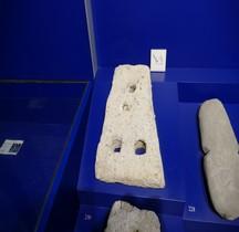 2 Grèce Marine Pierre de Mouillage Marseille Musée des Docks romains