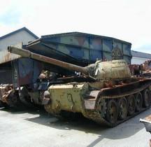 Type 69 Saumur