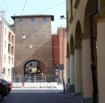 Bologna Porta Torresotte Porta Nuova