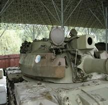 T 55 AM2 Kladivo Tchécoslovaquie