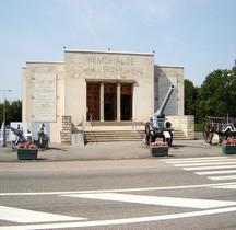 Meuse Verdun Mémorial Verdun Etat 2000 avant Restauration