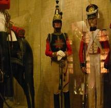 1814 Garde Royale Mousquetaire Gris 1e Cie salon de Provence