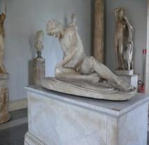 Statuaire Grèce Héllénistique Galate Mourant Rome Capitole