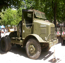 International M425 /M426 Lodève