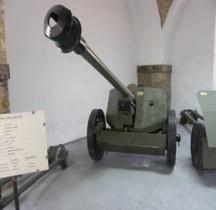 Canon Anti Char Pak 40 Carthagène
