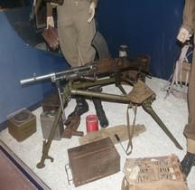 Bren Heavy Machine Gun  Bayeux