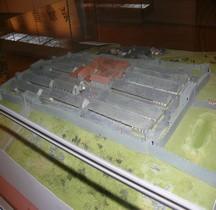 Castrum Maquette Londres