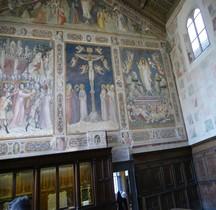 Florence Basilica di Santa Croce Museo Opera