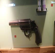 Leuchtpistole 34 Bayeux