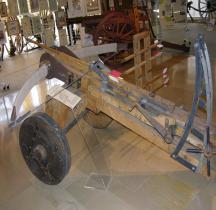 Artillerie Espringale  Draguignan