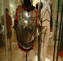 Cavalerie 7e Régiment Cuirassiers  Paris