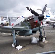 Morane Saulnier 406 C1 Le Bourget 2009