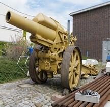 21 cm MÖRSER M10-16 Dresde