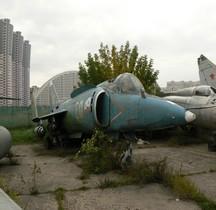 Yakovlev Yak 38 Forger A