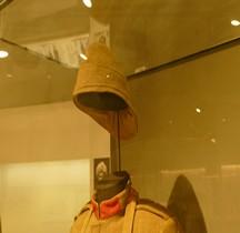 1915 Osmanli ordusu Infanterie Meaux